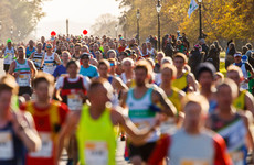 All 20,000 entries for next year's Dublin Marathon sell out 10 months in advance