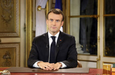 Emmanuel Macron addresses nation and pledges wage increase in response to gilets jaunes