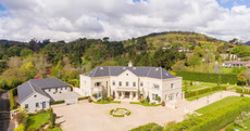 Live it up in this €4.5m mansion with your own bar, cinema and dancefloor