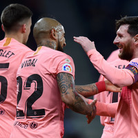 Barcelona withdraws from plan to play LaLiga game in Miami