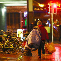 'We shouldn't accept homelessness as normal': 13,304 helped by Simon Communities last year