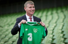 Stephen Kenny learns Ireland's opponents for U21 Euro qualifiers