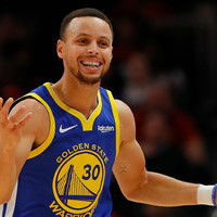 Steph Curry claims moon landings were faked, Nasa invites him to see the rocks