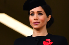 The Meghan Markle narrative is a classic example of the 'build 'em up and knock 'em down' approach
