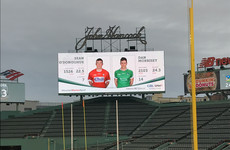 Live stats on big screens and preventing player burnout: the future of GPS data in the GAA