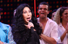 Cher to return to Dublin for first Irish gig in 15 years