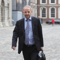 State admits liability in two claims brought against it by Maurice McCabe