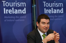 A junior minister tried citing a 25-year-old policy to spare tourism firms some pain from VAT hikes