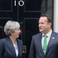 Theresa May to meet Leo Varadkar in Dublin tomorrow
