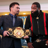 Big-time boxing to air regularly on ITV from 2019
