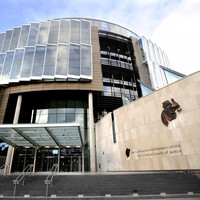 Man who sexually assaulted partner while under investigation for raping her receives four-year sentence