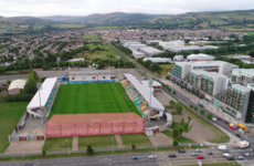 Fourth stand proposed for Tallaght Stadium as venue moves towards 10,000 capacity