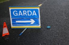 Man in critical condition after four-vehicle collision in Co Wicklow