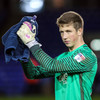 Mayo goalkeeper Conor O'Malley the FA Cup hero for Peterborough with three penalty saves