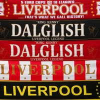 Liverpool FC losses near £50million