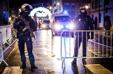 Sources name suspected gunman who killed 3 and wounded at least 13 at Strasbourg Christmas market