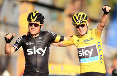 Team Sky's future in doubt as Sky to end involvement in cycling after 2019 season
