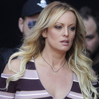 Judge orders Stormy Daniels to pay Donald Trump nearly $300,000 in legal fees