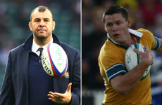 'He has to go' - Cheika's position 'untenable', says Wallabies legend Burke