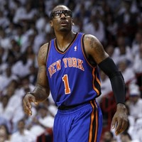 Amar'e Stoudemire has spoken about his fight with a fire extinguisher