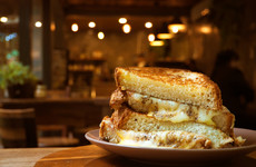 9 of the best spots for a toastie around Ireland, according to serious chefs