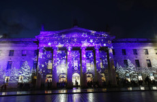 9 of the most magical Christmas light displays around Ireland