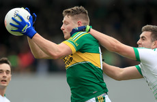 Ex-Kerry senior joins Anthony Cunningham's Roscommon football set-up