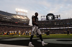 City of Oakland to sue Raiders and NFL over 'illegal' Vegas move