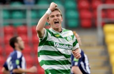Rovers tie Finn down for two more years
