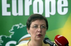 Sinn Féin's Bairbre de Brún steps down from European Parliament