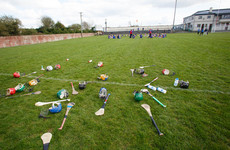 2017 Galway U21 hurling final to be played on Saturday - a year behind schedule