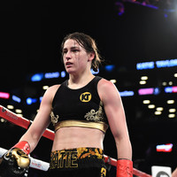 Plotting Katie Taylor's path towards the biggest women's fight of all time in 2019