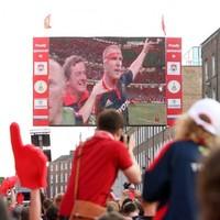 Grab a stool: No plans for Heineken Cup big screen in Dublin or Belfast