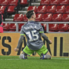Mark Kinsella's son Liam scored a cracker to knock Sunderland out of the FA Cup