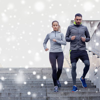 5 tips to help you enjoy the Christmas period without falling off the fitness wagon