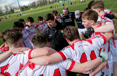 Here are the 2019 Corn Uí Mhuirí and Dr Harty Cup quarter-final draws in Munster