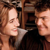 Kate Winslet and Jack Black in The Holiday are the worst movie couple ever