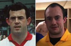 The son of a Cork GAA legend's unexpected role in ending a 33-year wait