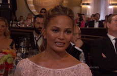 Chrissy Teigen is over on Twitter trying to understand Brexit, and same