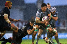 Connacht ready to perform whatever the weather in Perpignan