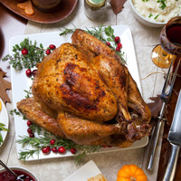 Kitchen Secrets: Readers share their tips for perfectly prepared roast turkey