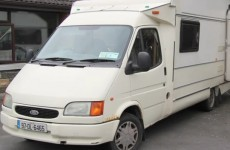 'We'll bring you to Poland for match tickets' - Campervan gang's Euro 2012 offer