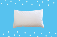 Poll: Tell us, how many pillows do you sleep with at night?