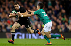 World Cup winner Smith confirms All Blacks departure at end of 2019 as France move on the cards