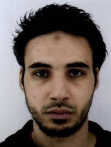 Who is the Strasbourg Christmas market attacker Cherif Chekatt?