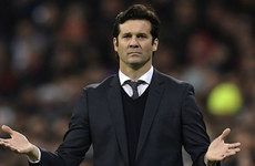 Solari accepts blame for Real Madrid's biggest-ever home defeat in Europe
