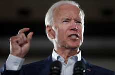 Is Joe Biden the next US President? He's going to talk to family about it over Christmas