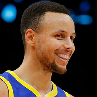 Curry insists he was 'obviously joking' about moon landing comments