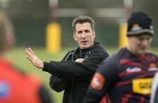 Foley factor: Penney's first task will be balancing new look coaching team