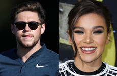 It looks like Niall Horan's single again after being spotted on the celeb version of Tinder... it's The Dredge